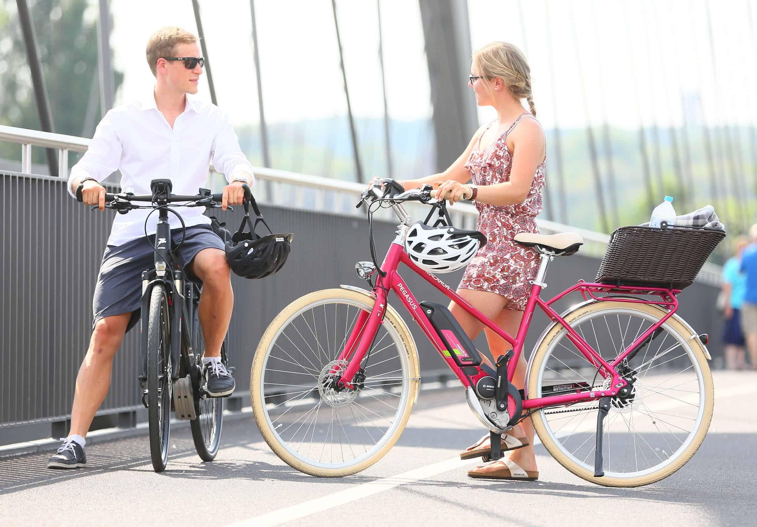 subvention de 200 euros vélo électrique
