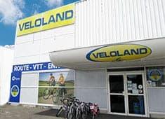 Véloland Blois Magasin Vélo