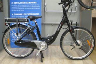 Matra TX AGT vélo électrique occasion