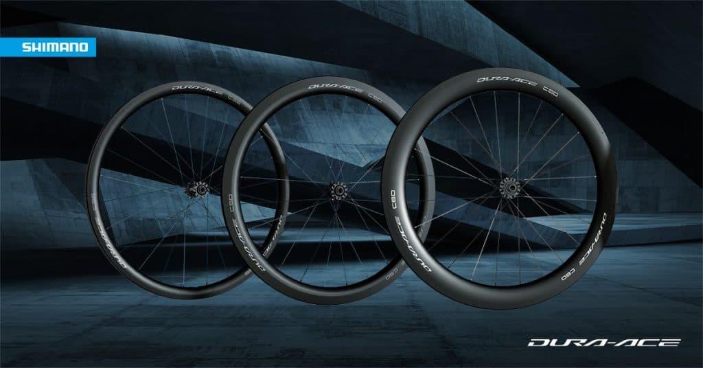 roues dura-ace 12v shimano-2022